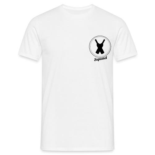 Squad T-Shirt Herren - Männer T-Shirt