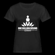 T-Shirts ~ Frauen Bio-T-Shirt ~ Öko-FLOCK-Germany-w