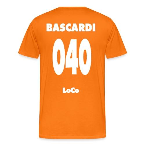 bassie - Mannen Premium T-shirt