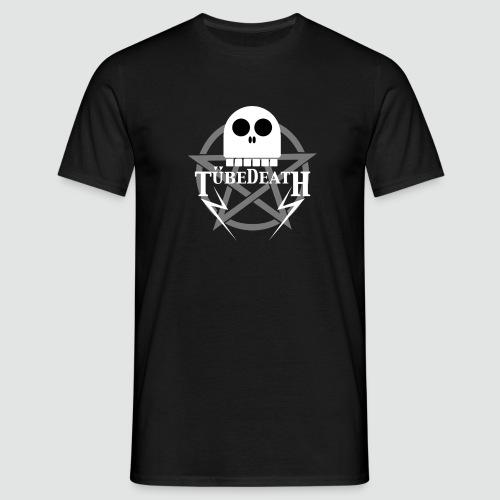 T-Shirt TübeDeath Herren - Männer T-Shirt