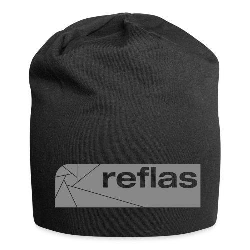 Reflas Cap - Beanie in jersey