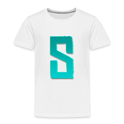 Sibren shirt (Kinderen) - Kids' Premium T-Shirt
