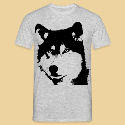 Animal - Männer T-Shirt