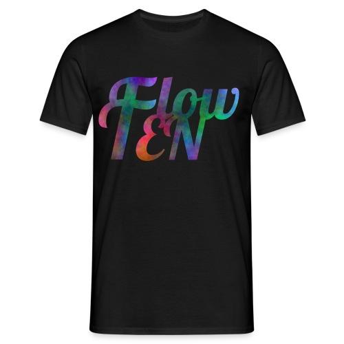 FlowTen Men's T-Shirt Mystery Edition - Men's T-Shirt