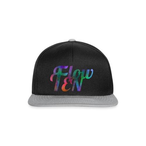 FlowTen Snapback Mystery Edition - Snapback Cap