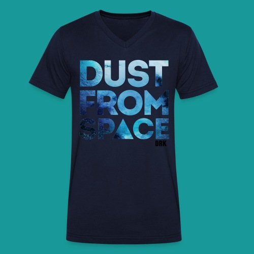 DRK DUST FROM SPACE - T-shirt bio col V Stanley & Stella Homme