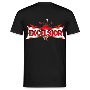 Excelsior WM - Mannen T-shirt