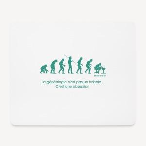 Tapis de souris - Evolution - Tapis de souris (format paysage)