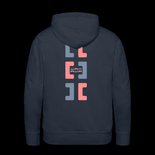 Hoa's hoodie 2.0 - Men's Premium Hoodie