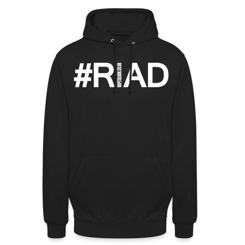 #RIAD Vape Lyfe Hoodie - Unisex Hoodie