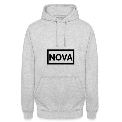 Nova Jumper - Unisex Hoodie