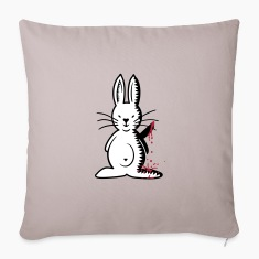 Killer Hase / ripper rabbit - butcher bunny (3c) Other