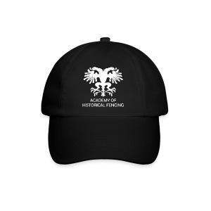 AHF Baseball Cap - Baseball Cap