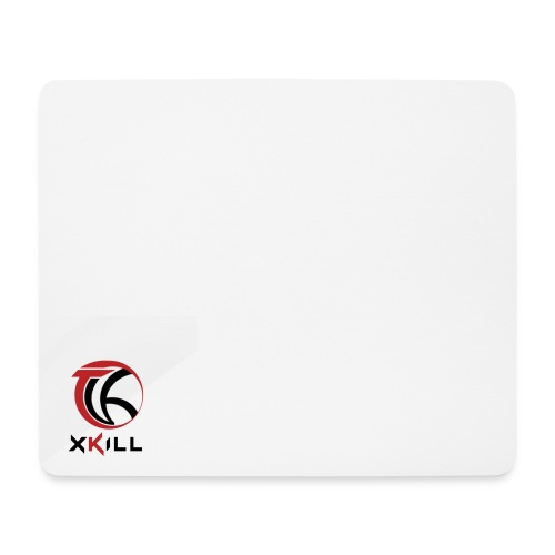 XKill Mousepad - Mousepad (Querformat)