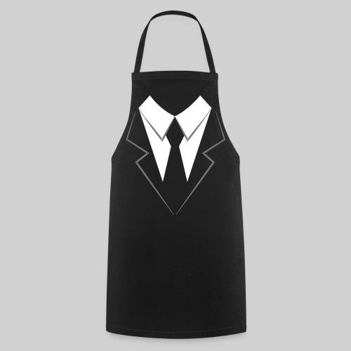 Gentleman Schürze - Kochschürze