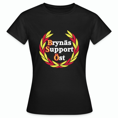 Brynäs Support Öst - Dam 2 - T-shirt dam