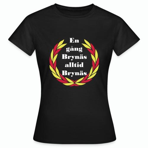 E.G.B.A.B - Dam 2 - T-shirt dam