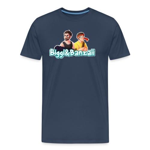 B&B Premium T-Shirt - Men's Premium T-Shirt