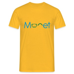 Monet - T-shirt Homme