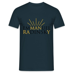 Man Ray - T-shirt Homme