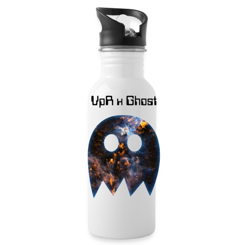 VpR x Ghost Water Bottle  - Water Bottle