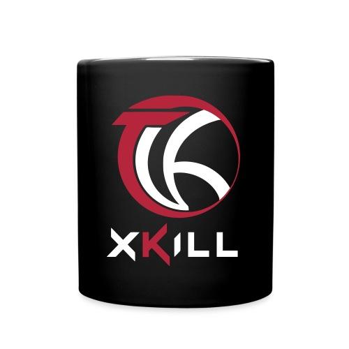 XKill Tasse Mehrfarbig - Tasse einfarbig
