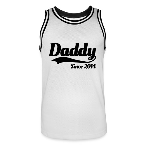 Daddy Jersey - Men's Basketball Jersey