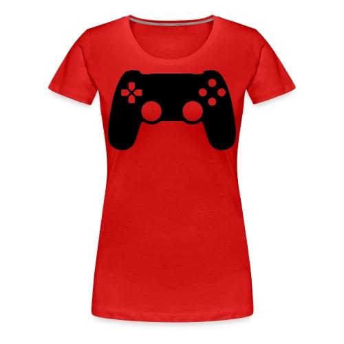 Tee shirt premium Femme - T-shirt Premium Femme