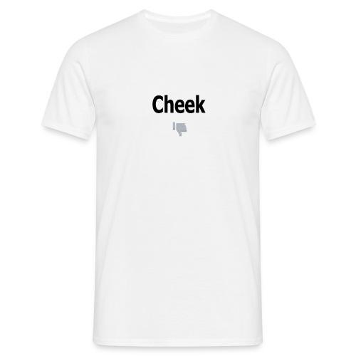 Miesten peukkupaita - Men's T-Shirt