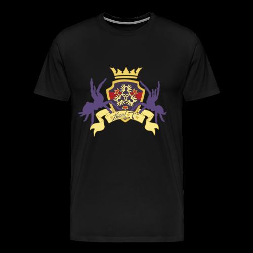 RoyalT T-Shirt - Men's Premium T-Shirt