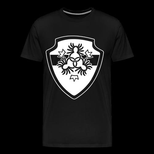 RoyalT Symbol T-Shirt - Men's Premium T-Shirt