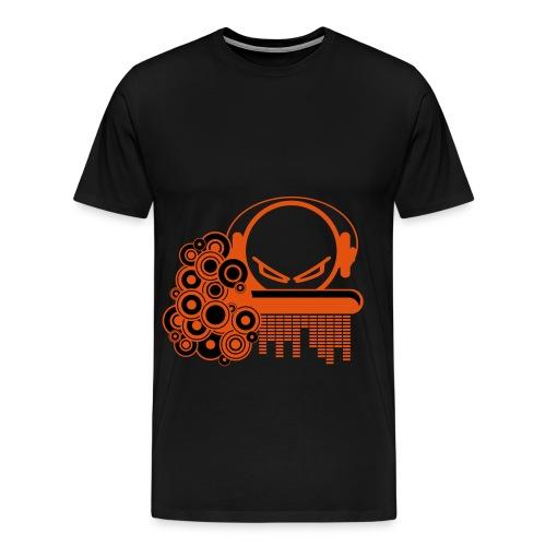 Get Your Beat On!  - Men's Premium T-Shirt