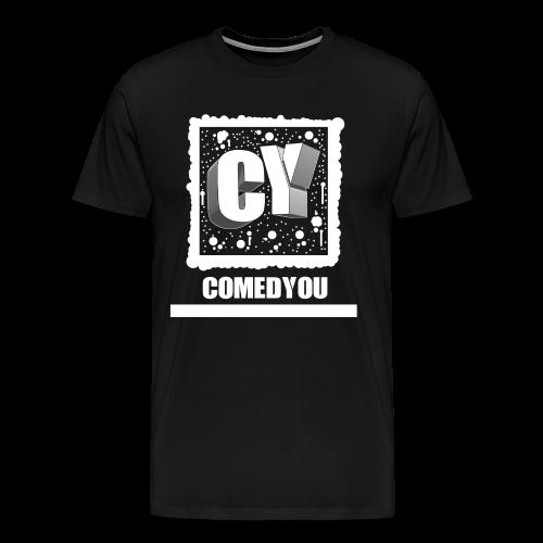 ComedYou T-Shirt - Männer Premium T-Shirt