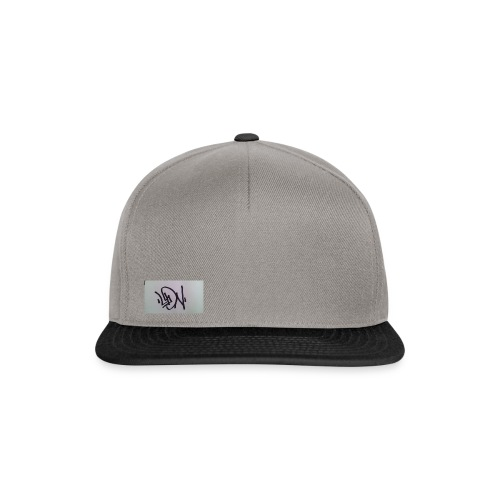 ldn  - Snapback Cap