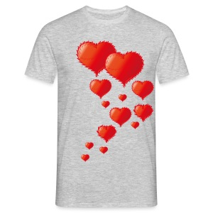 Mille Cuori - Men's T-Shirt