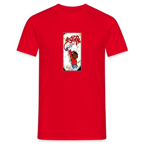 Hide Mirror - T-shirt Homme