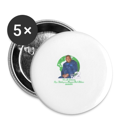 Badge 56 mm - Badge grand 56 mm