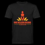 T-Shirts ~ Männer Bio-T-Shirt ~ Oldenburg-Öko-2/2-Men