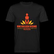 T-Shirts ~ Männer Bio-T-Shirt ~ Merzig-Öko-2/2-MEN