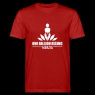 T-Shirts ~ Männer Bio-T-Shirt ~ Merzig-Öko-1/2-Men