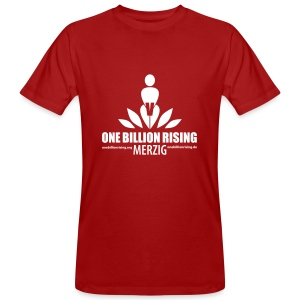 Merzig-Öko-1/2-Men - Männer Bio-T-Shirt
