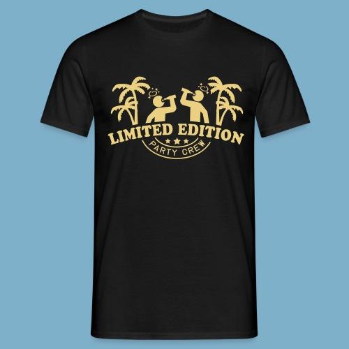 Party Crew - Männer T-Shirt