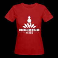 T-Shirts ~ Frauen Bio-T-Shirt ~ Merzig-Bio-Flock-1/1