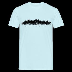 Schwarzwaldkind T-Shirt - Männer T-Shirt