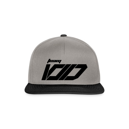 Team VoiD Cap 2 - Snapback Cap