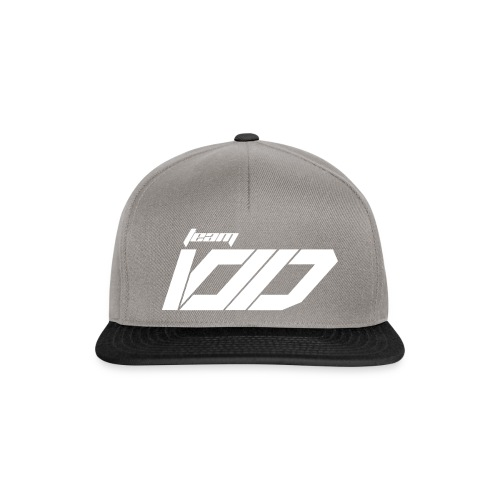 Team VoiD Cap  - Snapback Cap