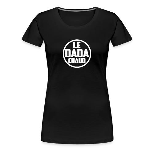 L'UNIQUE - T-shirt Premium Femme