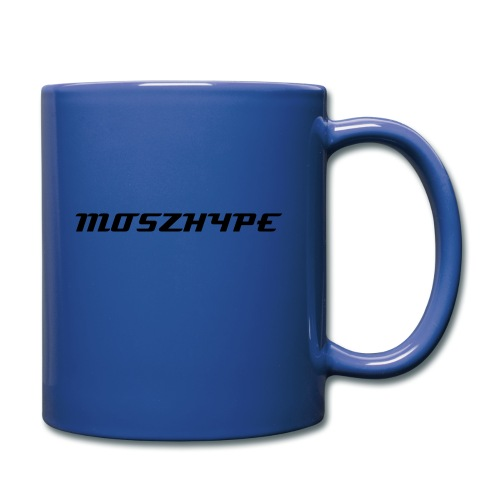 MOSZHYPE MUG - Full Colour Mug