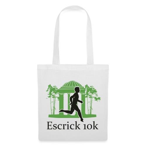 Escrick 10k Tote bag - single sided - Tote Bag