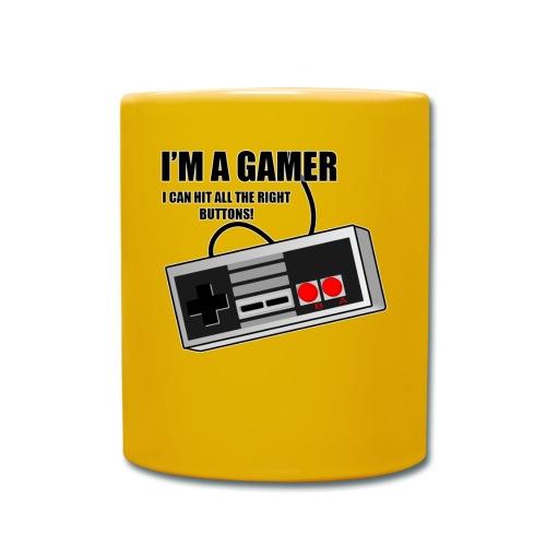 Gaming Mug - Full Colour Mug